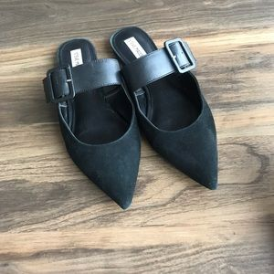 Steve Madden slip on shoes size 10